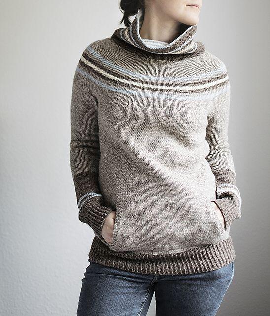 Midwinter pattern by Trin-Annelie | Pinterest | Tejido, Patrones de ...