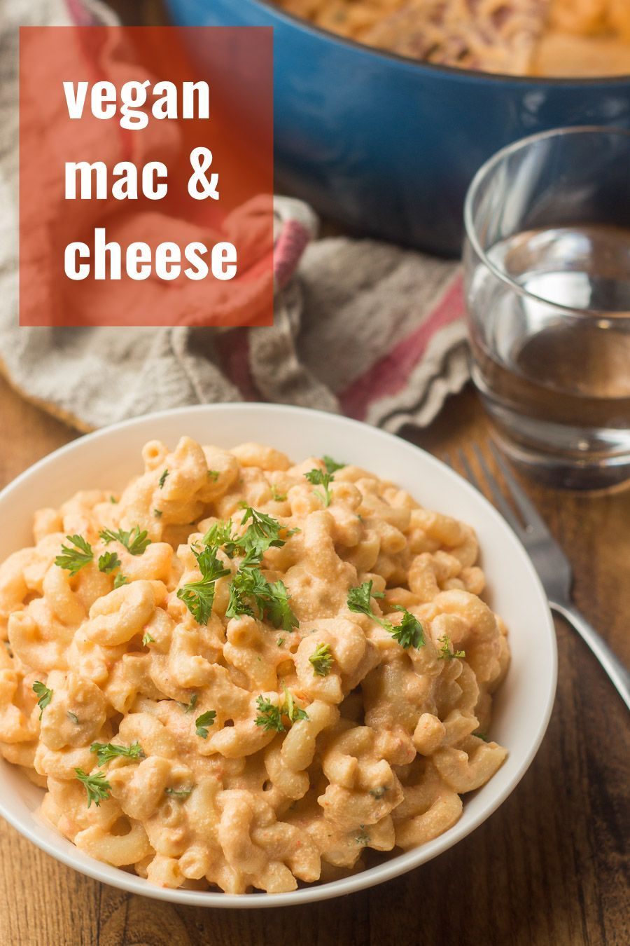 Classic Vegan Mac Cheese In 2020 Vegan Mac And Cheese Vegan Dinner Recipes Easy Vegan Side Dishes