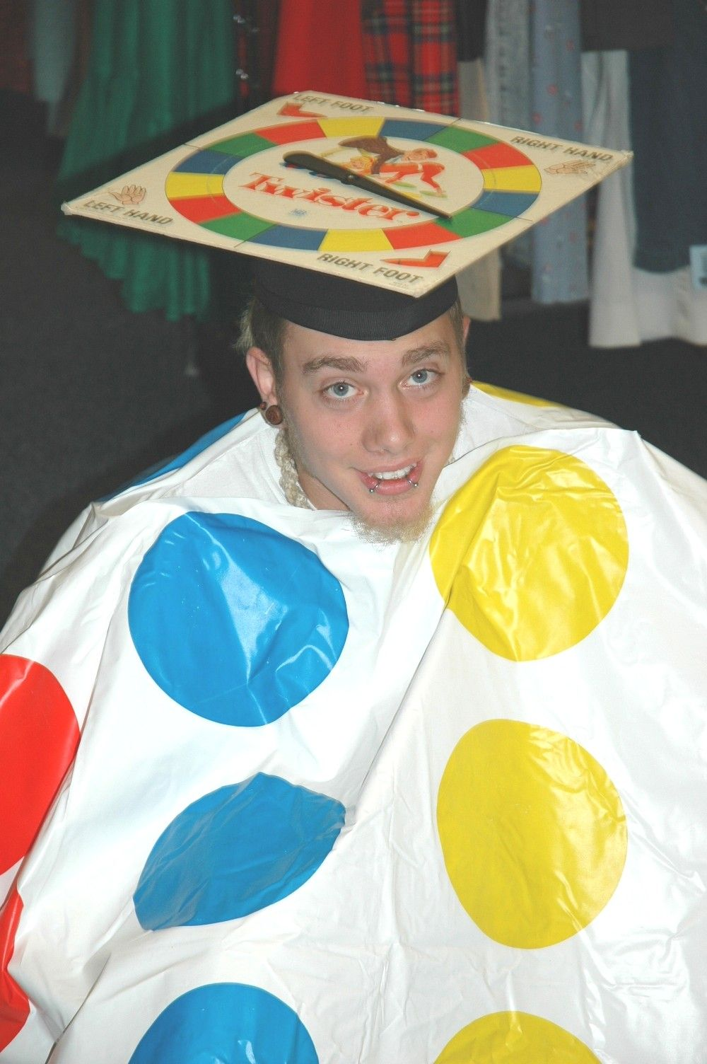 twister halloween costume - Halloween Fashion Games