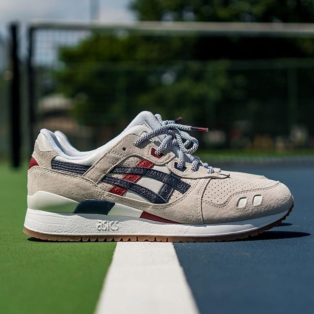 The US Open is about to be served up, and Packer Shoes and