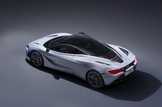 mclaren 720s official details are here - car keys | car news | cars