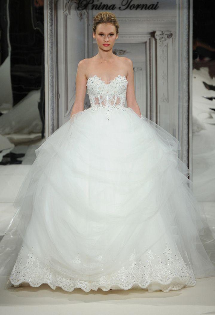 pnina-tornai-wedding-dress-wedding-gowns-pinterest.jpg (719×1051 ...