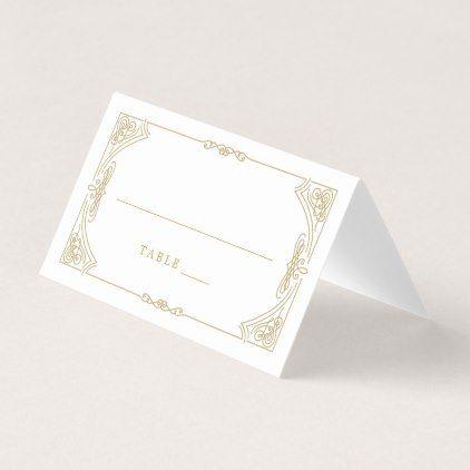Place card ideas wedding diy gifts