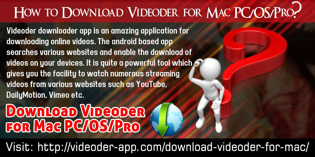 Videoder downloader app is an amazing application for