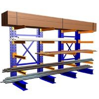 Cantilever Racks Furniture Racks Lumber Racking By