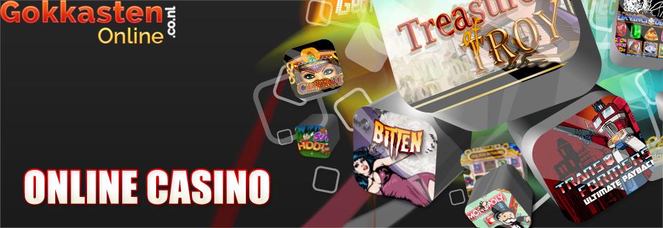 Gratis gokkasten kan gespeeld worden door een slots speler in elk deel van de wereld met de hulp van het internet en de juiste website. #gokkastenonline