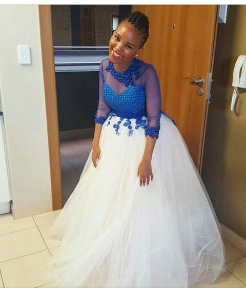 Qondi s wedding dresses