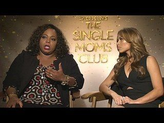 The single moms club cocoa brown zulay henao junket interview the single moms club ccuart Image collections