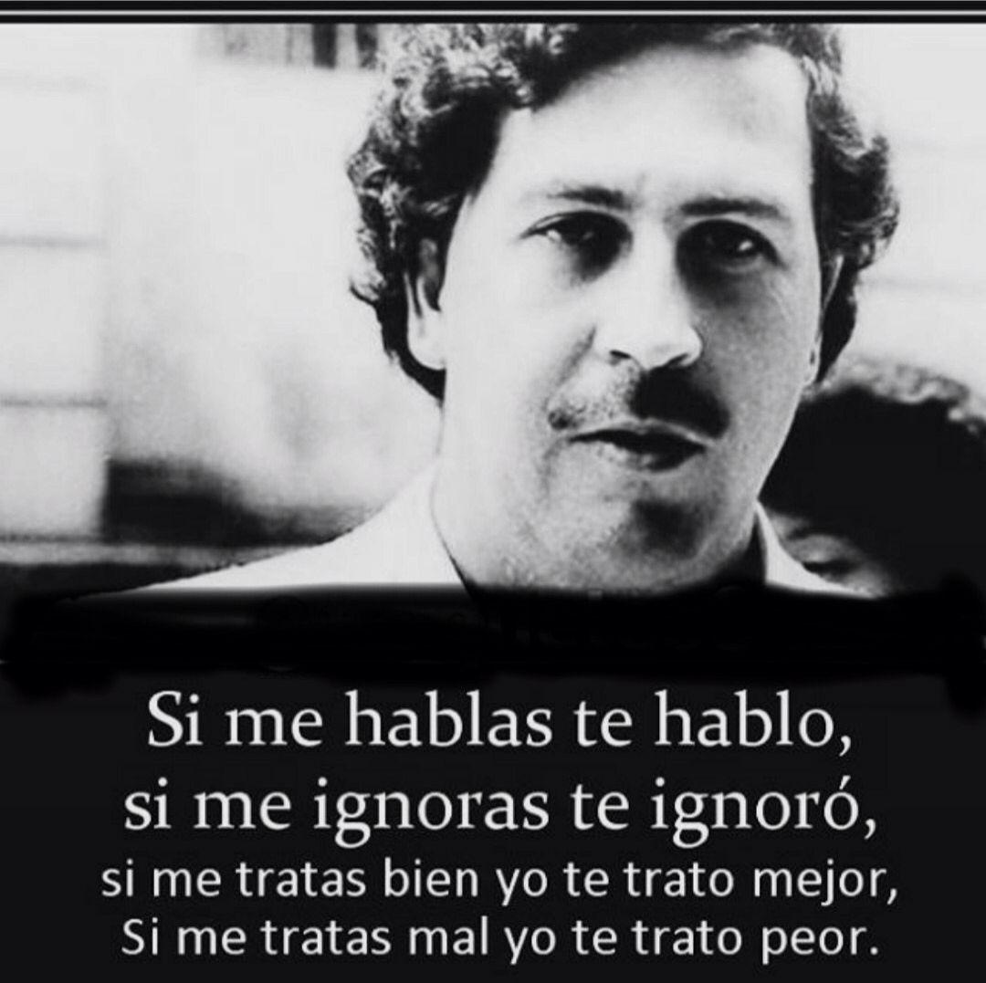 Pablo Escobar | Memes | Pablo escobar quotes, Pablo escobar, Pablo