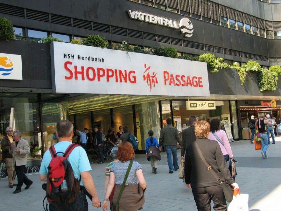 elbe einkaufszentrum thalia
