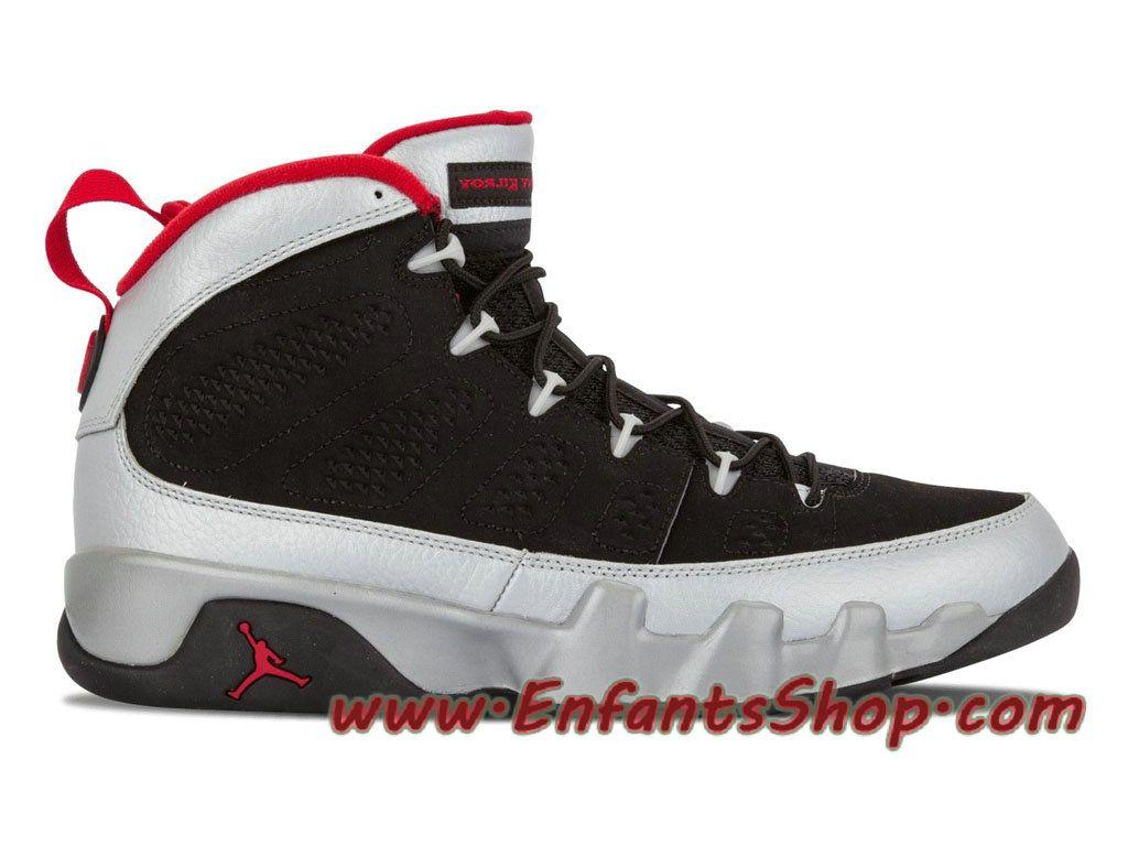 Air Jordan 9 Retro Johnny Kilroy 302370-012 Chaussures Jordan Basket Pas  Cher Pour Homme