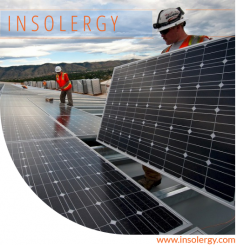 Insolergy is one of the best solar power companies in India for