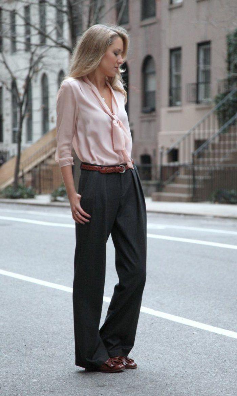 tendance chic pour vous le tailleur pantalon femme pinterest tailleur. Black Bedroom Furniture Sets. Home Design Ideas