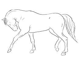 Imagini Pentru Desene Cu Cai Horse Artwork Horses Sketches