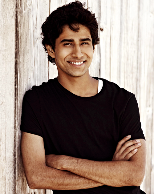 Suraj Sharma - Life of Pi | Suraj sharma, We were liars ...