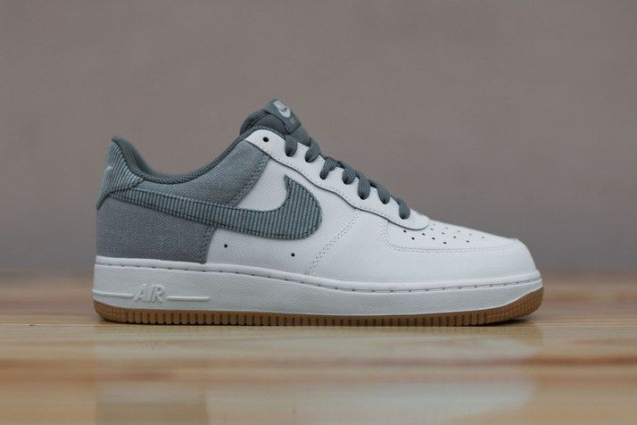 The Nike Air Force 1 Goes Duck Hunting