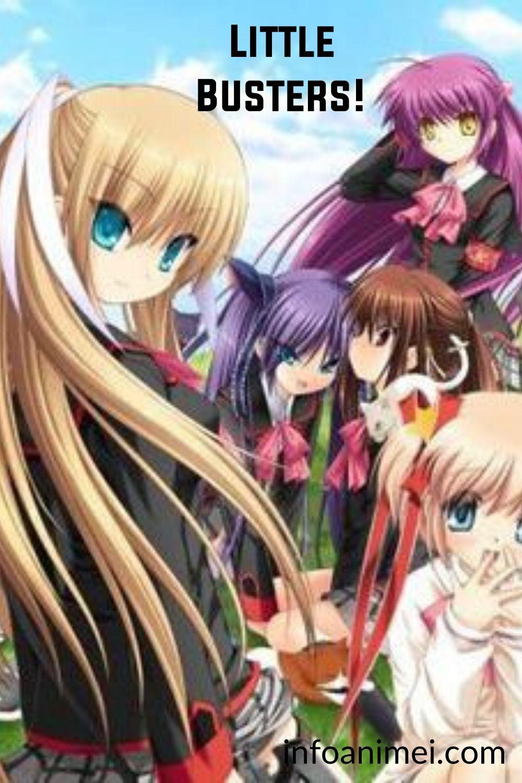 Pin on Drama Anime