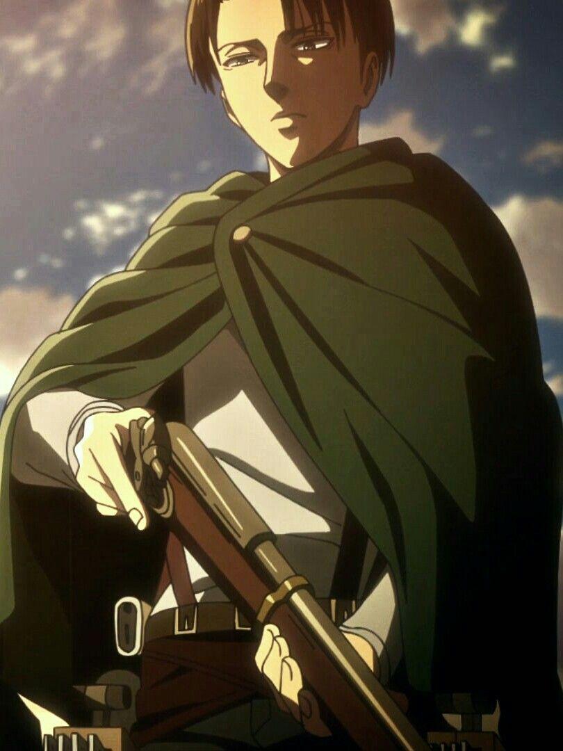 Levi Ackerman Aot Season 3 Attack On Titan Levi Anime Cute Wallpaper Backgrounds
