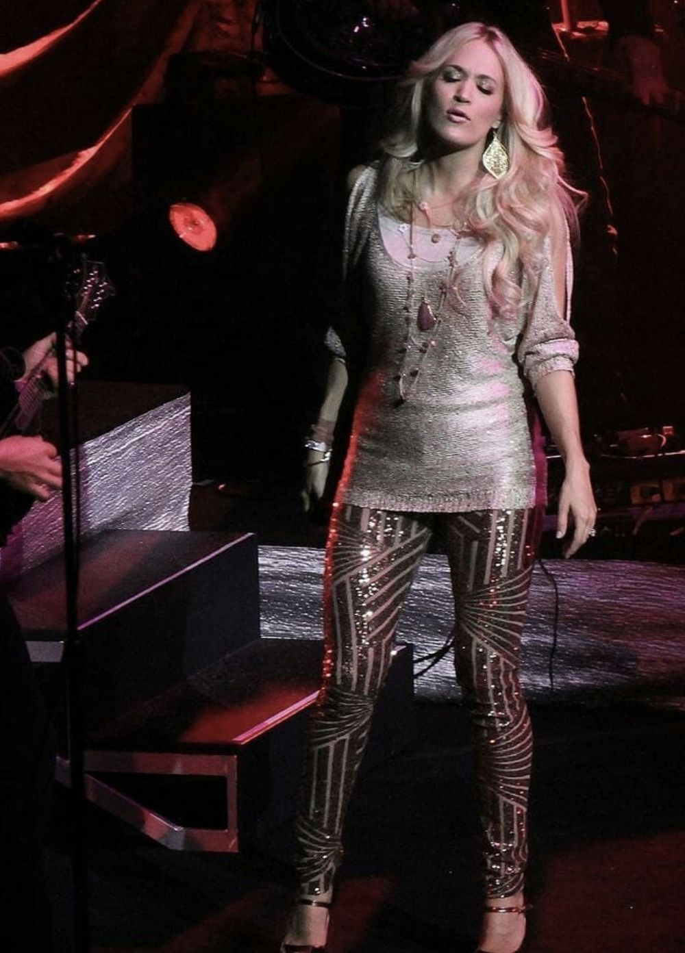 Pin by David Schipporeit on Carrie Underwood in 2020