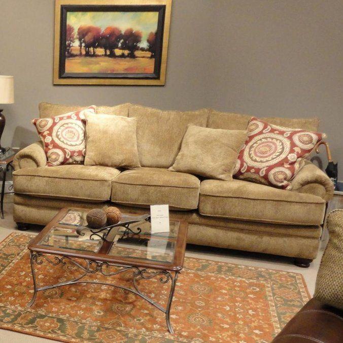 Albany Twill Sofa at DAWS Home Furnishings in El Paso TX