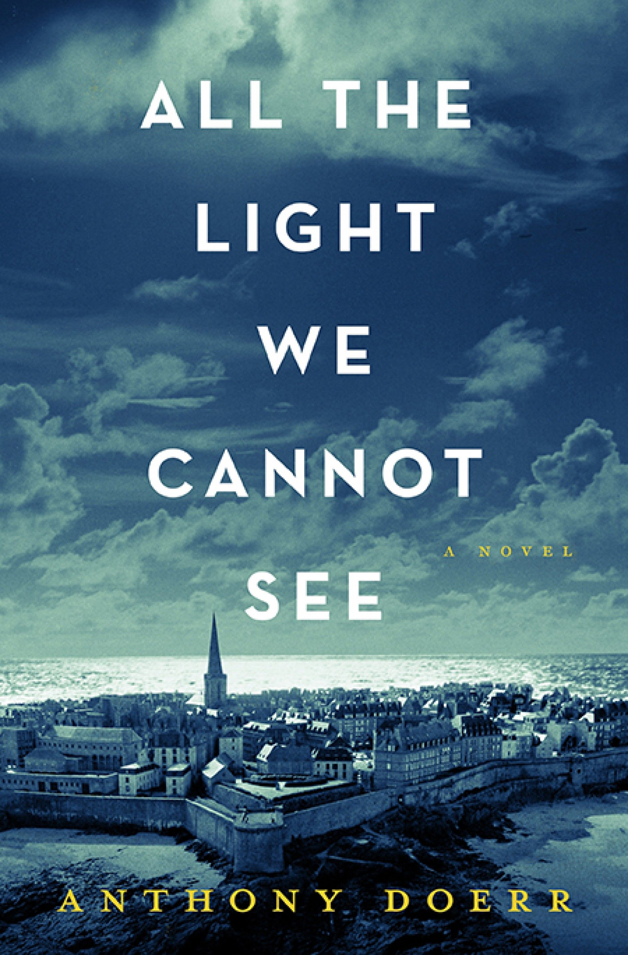 All the light we cannot see by anthony doerr best books