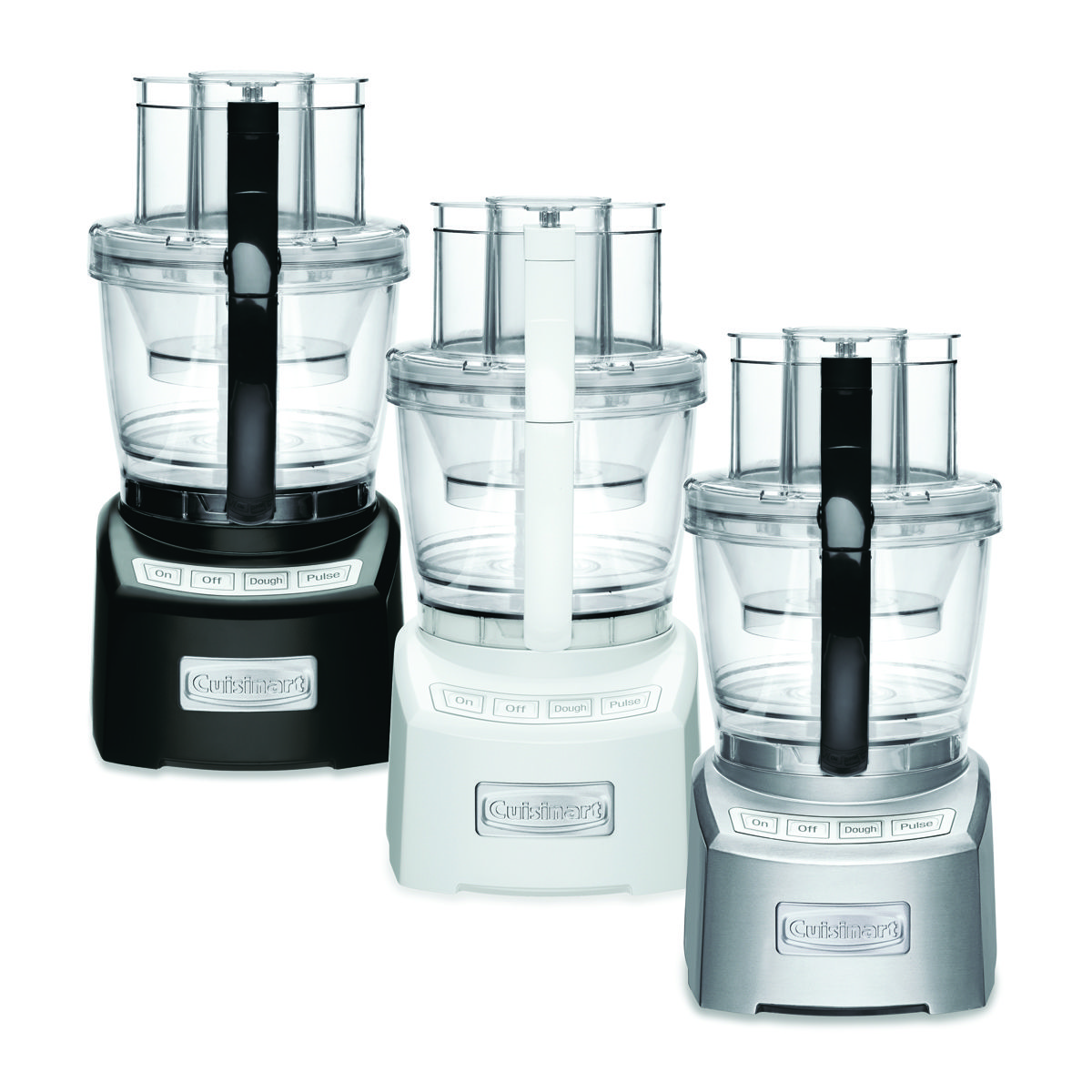 another kitchen essential a food processor another thing for the