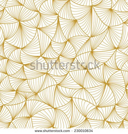 Pin On Repeating Patters White and gold wallpaper repeating