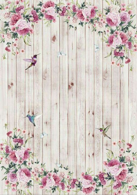 Wall Paper Iphone Vintage Pastels Shabby Chic Phone Wallpapers 17 Ideas Flower Background Wallpaper Paper Floral Floral Wallpaper
