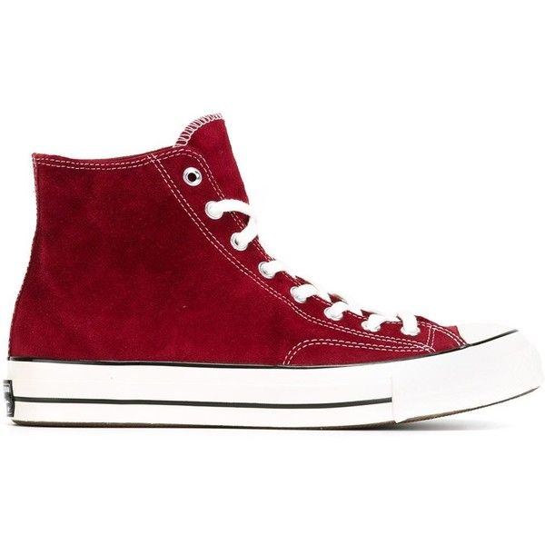 Converse Chuck Taylor All Star Hi Top Sneakers ($116