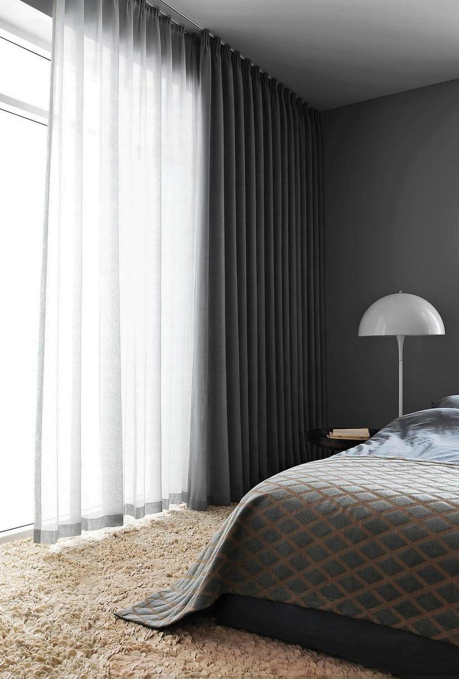 velour gardin - Google-søk   Curtains   Pinterest   Rideau chambre ...