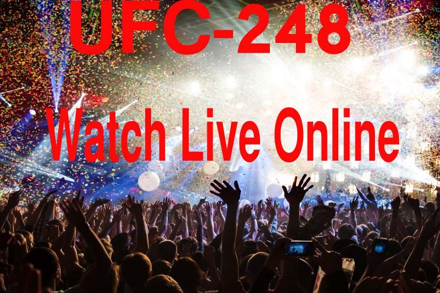 UFC 248 Who is fighting, Schedule Live stream, Fighters,TV