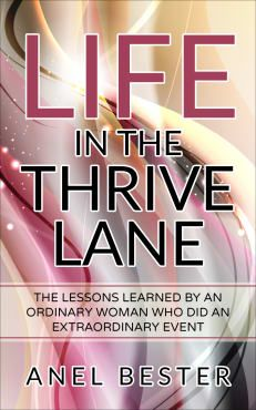 Life In The Thrive Lane - Audiobook