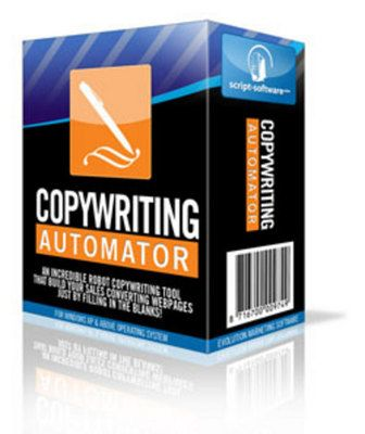 New Copywriting Automator Software With Resell Rights 9067329 Pdf Service Manual Download Copywriting Repair Manuals Software