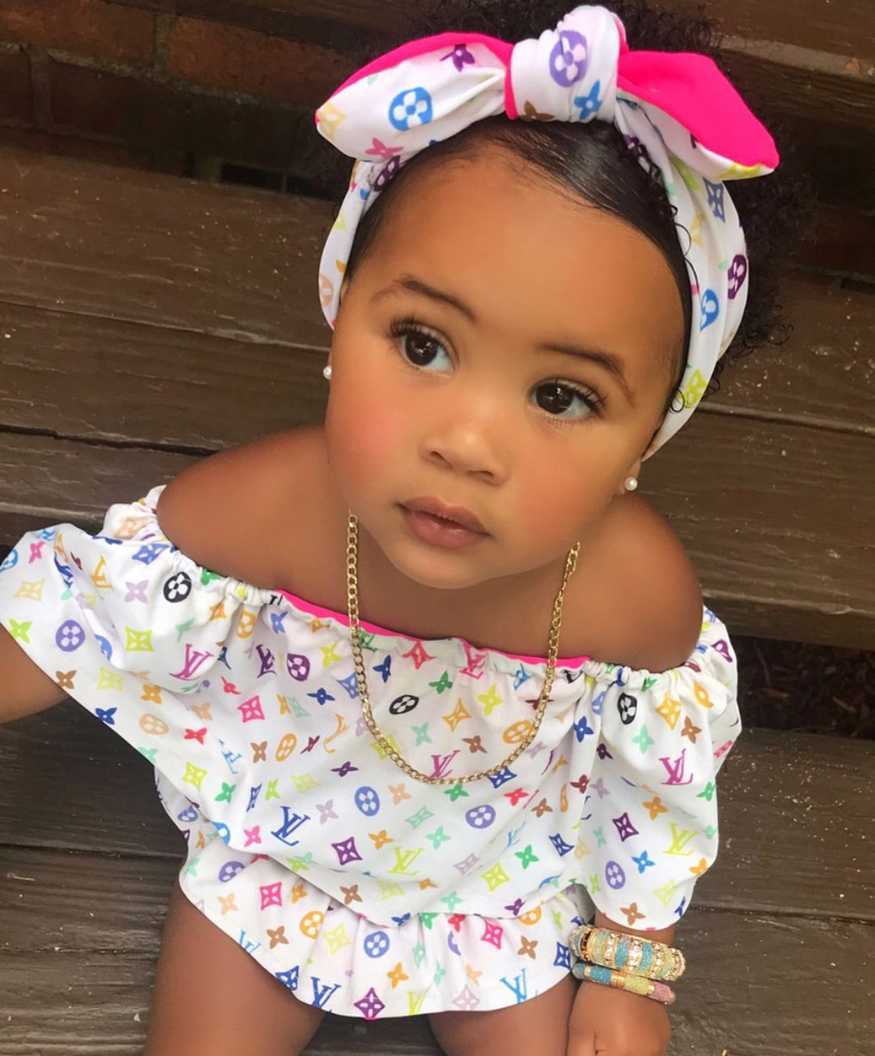 Baby Fever image by Ashanti La'Star   Cute baby clothes ...