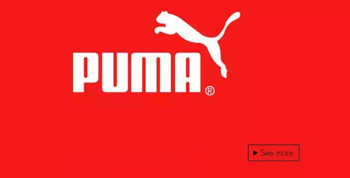 Puma Clothing \u0026 Footwear at FLAT 70