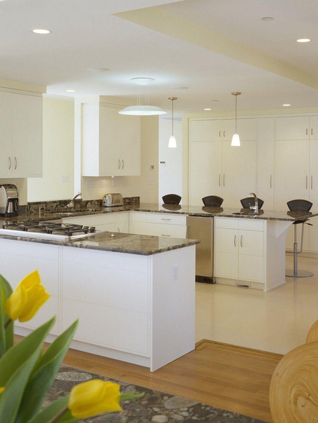 Pin on Kitchen Design Ideas | Kitchen Cabinets, Contemporary ...