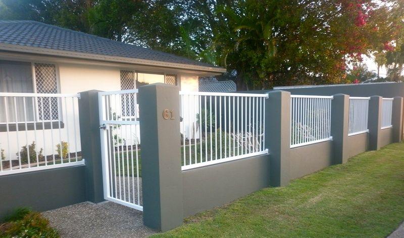 Pool Fencing Gold Coast Glass Pool Fencing Flat Top Pool Fencing Gates Sliding Gates Balustrades House Fence Design House Gate Design Modern Fence Design