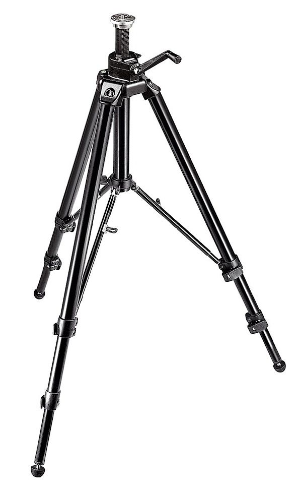 Different Tripods for Different Subjects - Which to Choose?