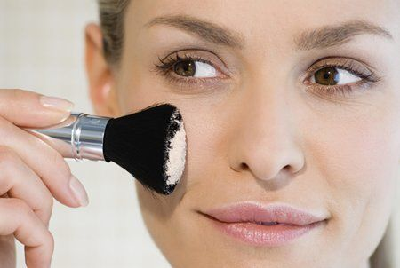 Photo of Everything you need to know about face powders