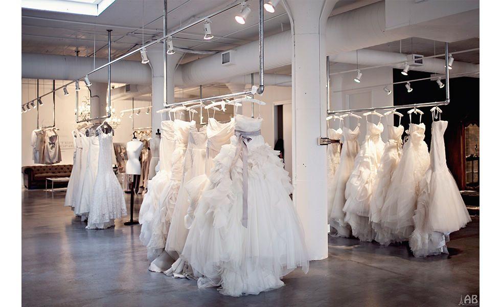 L\'Atelier Couture Bridal   Minneapolis, MN   Showroom ideas ...