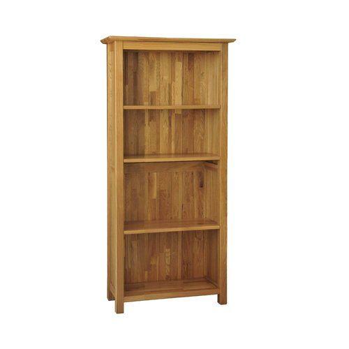 Marley 150cm Bookcase Homestead Living Size 150 Cm H X 65 Cm W X