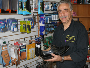 6e9cbdd78428a Sam the Shoe Man | Cascade Michigan shoe repair service | Wardrobe ...