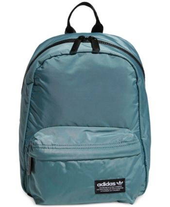 70cce82ccee7 adidas Originals National Compact Backpack - Green