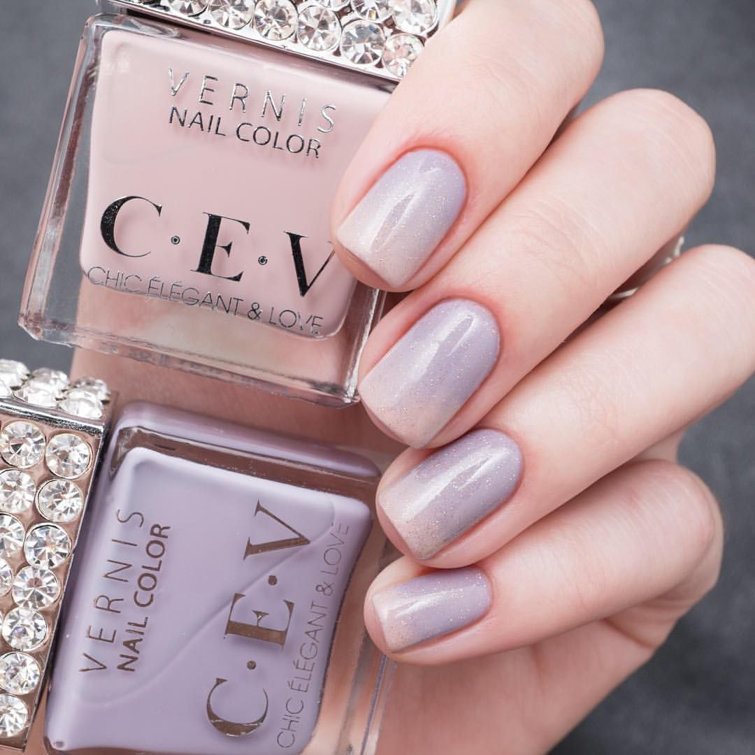 D4zzling me lee hi rose inspired nail - Find This Pin And More On The Luxury 7 Free Gel Liked Nail Polish
