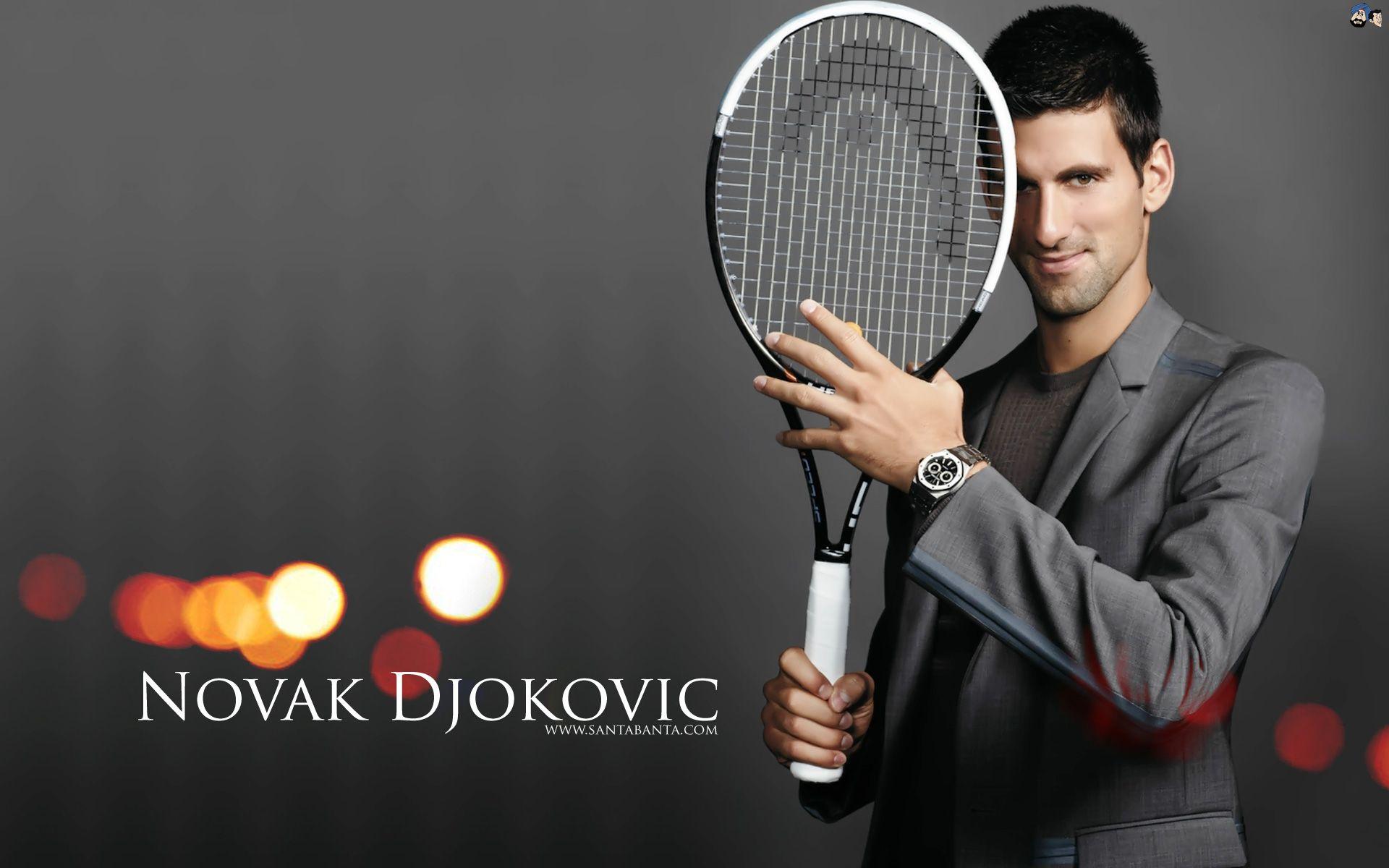 Novak Djokovic Wallpaper 17 Novak Djokovic Tennis Wallpaper Tennis