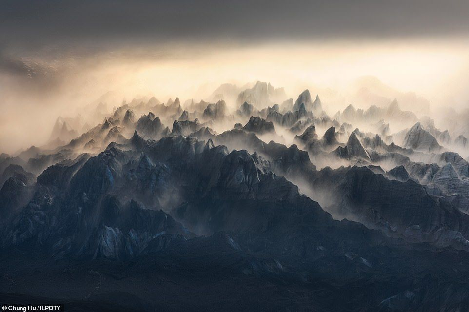 The Winners Of The International Landscape Photographer Of The Year Competition Revealed
