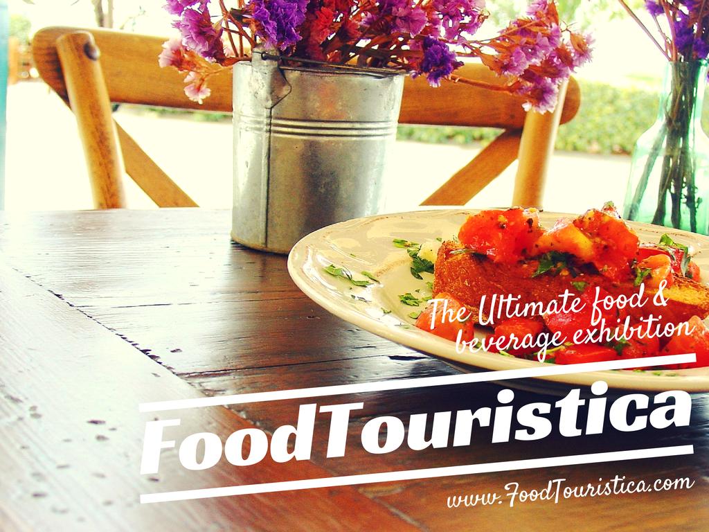 FoodTouristica 2015- Exhibition for Mediterranean Foods & Touristic destinations. Ο γαστρονομικός τουρισμός ανήκει στην πολίτικη έξυπνης ανάπτυξης. Αυτό συμβαίνει γιατί η ανάπτυξη του δεν απαιτεί μεγάλες επενδύσεις σε πάγια και άλλα στοιχεία. Το βασικό προϊόν υπάρχει, δηλαδή το καλό φαγητό και το καλό κρασί. FoodTouristica 2015, Μεσογειακές γεύσεις ταυτόχρονα με μοναδικούς τουριστικούς προορισμούς. Συνδεθείτε μαζί μας: https://www.facebook.com/FoodTouristica