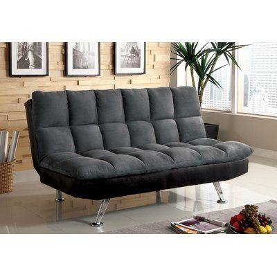 Fantastic Latitude Run Tholance Convertible Sofa Products In 2019 Caraccident5 Cool Chair Designs And Ideas Caraccident5Info