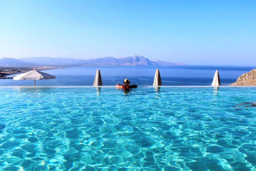 Infinity Pool Deutschland die 12 schönsten infinity pools europas spa and villas