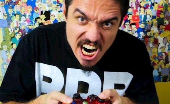 Taxista é o primeiro brasileiro com 1 milhão de pontos no Xbox